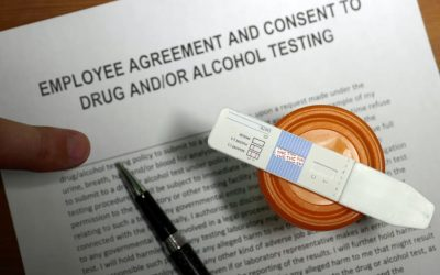Administering Urine Toxicology Testing On-Site